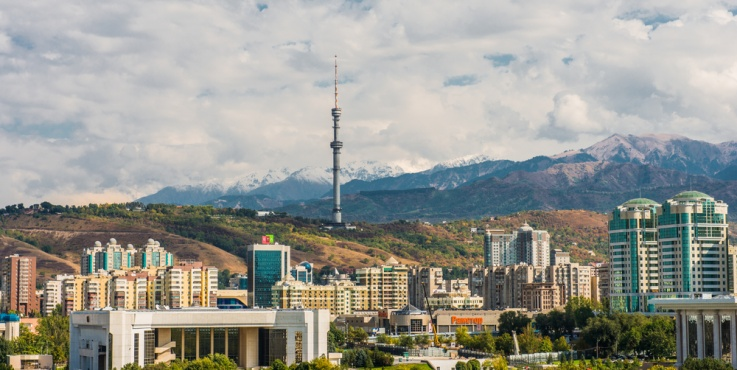 Kazakhstan: Arbitration Legislation and rules