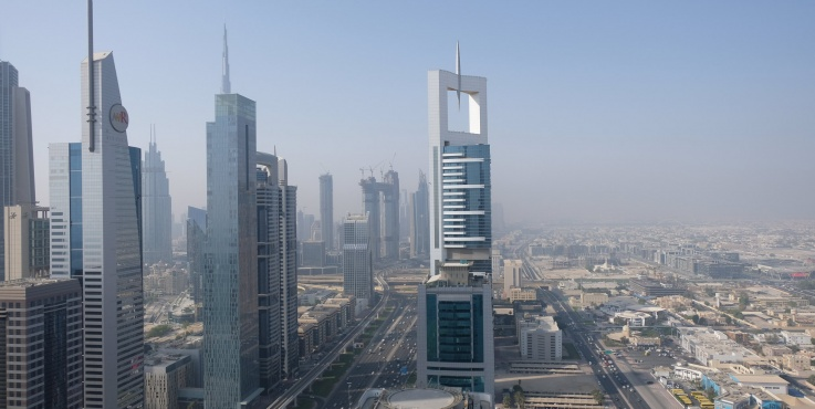 UAE arbitration framework: general overview